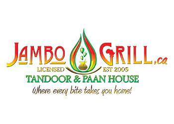jambo grill